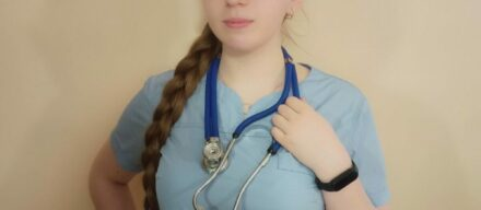 Українська Валерія Вадимівна