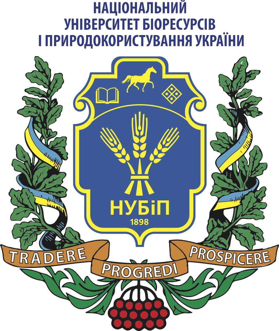 НУБіП України